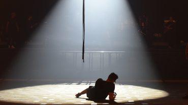 OLYMPIA AVRIL 2016 DIRECT 'CARIBBEANDANDEE' JOEY STARR