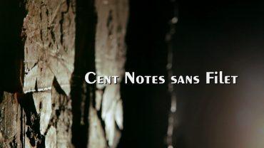 CENT NOTES SANS FILET