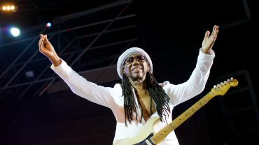 CHIC FEATURING NILE RODGERS