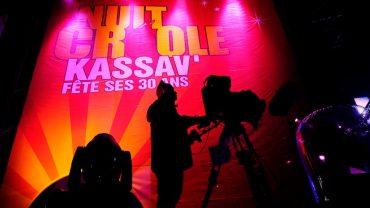 KASSAV AU STADE DE FRANCE
