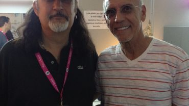 LARRY CARLTON ET PATRICK SAVEY