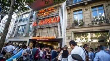 Al Jarreau à l'Olympia le 29 Juin 2015 Paris
