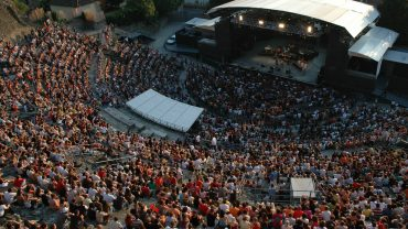 THEATRE ANTIQUE JAZZ A VIENNE 2012