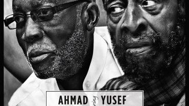 DVD AHMAD JAMAL YUSEF LATEEF  SEPTEMBRE 2014