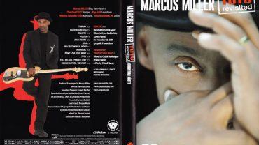DVD MARCUS MILLER TUTU REVISITED JAPON