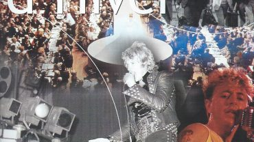 LE PALAIS D'HIVERS 2000