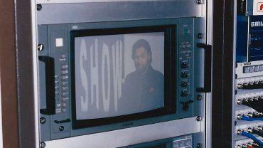 SHOW DEVANT TLM 1991