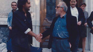 MICHEL SERRAULT 1991
