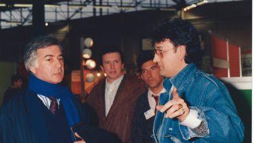 JEAN-CLAUDE BRIALY 1988
