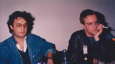 SORTIE DU FILM LE SICILIEN AVEC CHRISTOPHE LAMBERT 1987