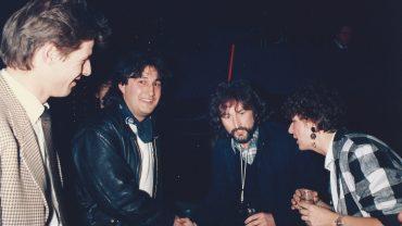 SUPERTRAMP 11 FEVRIER 1986