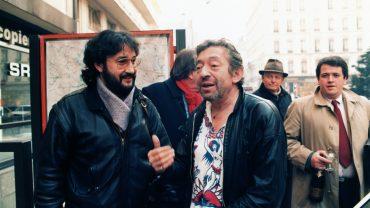 SERGE GAINSBOURG 1986