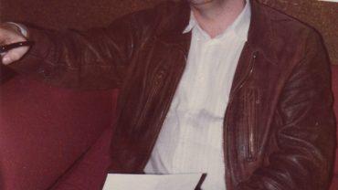 DAVID GILMOUR BOURSE DU TRAVAIL 12 AVRIL 1984