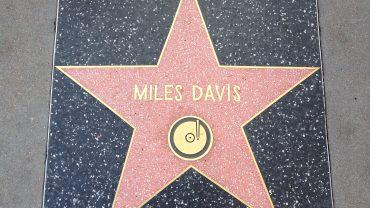 ETOILE MILES DAVIS