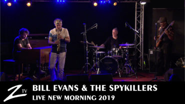Bill Evans & The Spykillers – New Morning