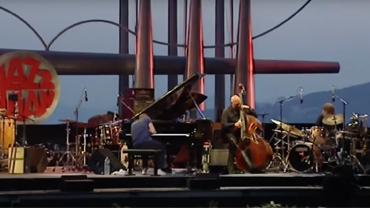Esbjorn Svensson Trio – Jazz à Juan 2003