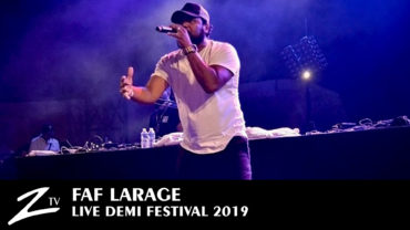 Faf Larage – Demi Festival 2019