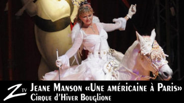 Jeane Manson – An American Woman in Paris