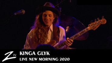 Kinga Glyk – New Morning 2020