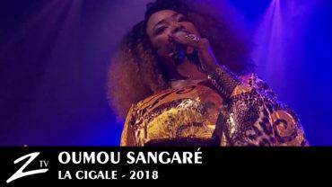 Oumou Sangaré – La Cigale
