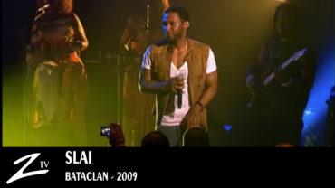 Slai – Bataclan
