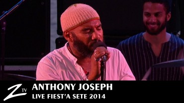 Anthony Joseph