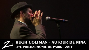 Hugh Coltman – Philharmonie de Paris 2015