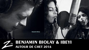 Ebeyi & Benjamin Biolay