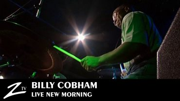 Billy Cobham – New Morning 2002