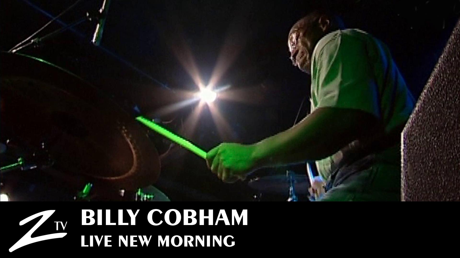 Vyoutube-Billy-Cobham