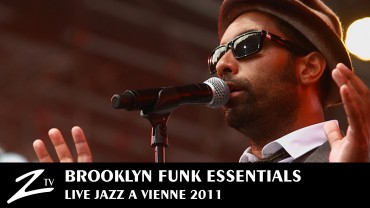 Brooklyn Funk Essentials – Jazz à Vienne 2011