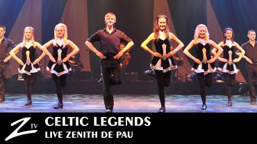 Celtic Legends – Zénith de Pau