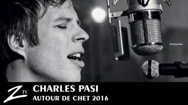 Charles Pasi – Autour de Chet