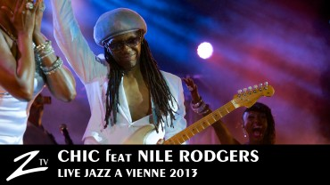 Chic feat Nile Rodgers