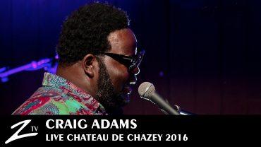Craig Adams – Chateau de Chazey 2016