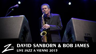 David Sanborn & Bob James