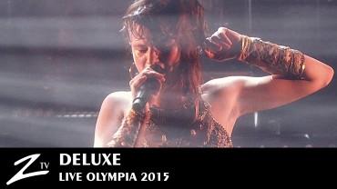 Deluxe – Olympia 2015