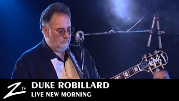 Duke Robillard – New Morning