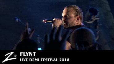 Flynt – Demi Festival 2018