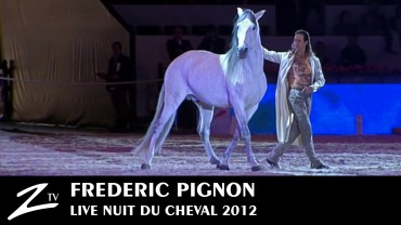 Nuit du cheval 2012