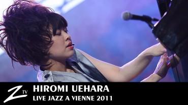 Hiromi Uehara – Jazz à Vienne 2011