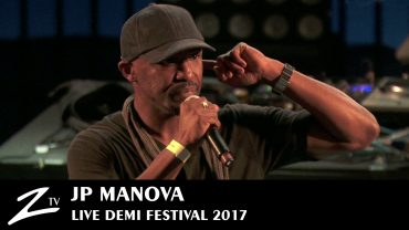 JP Manova – Demi Festival 2017