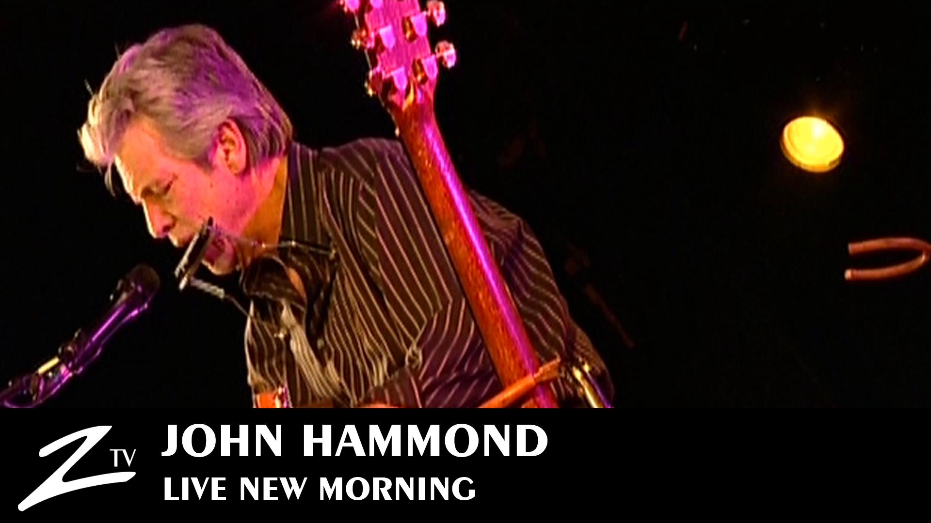 Vyoutube-John-Hammond