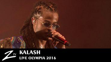 Kalash – Olympia