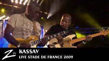 Kassav – Stade de France 2009