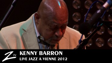 Kenny Barron – Jazz à Vienne 2012
