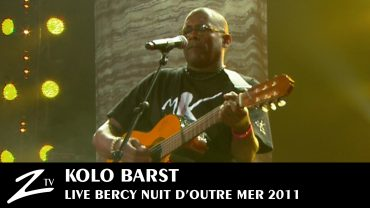 Kolo Barst – Nuit d'Outre Mer 2011