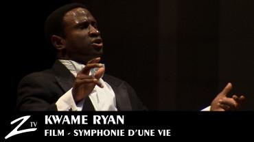 Kwame Ryan Symphony of a life