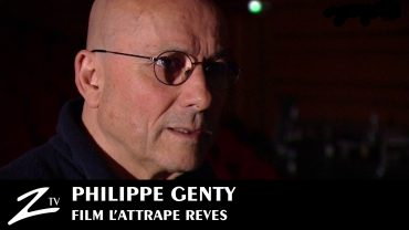 "Philippe Genty ""Dreamcatcher"""