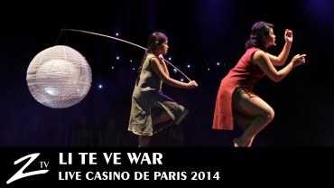 Li Te Ve War – 2014
